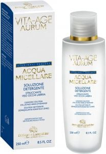 Bottega Di Lungavita Vita-Age Aurum Micellare Cleansing Solution (250mL)