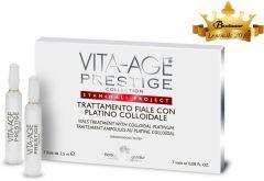 Bottega Di Lungavita Vita-Age Prestige Ampoules (7x2.5mL)