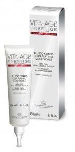 Bottega Di Lungavita Vita-Age Prestige Body Cream (150mL)