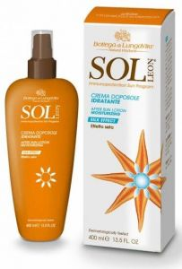 Bottega Di Lungavita Sol After Sun Lotion (400mL)
