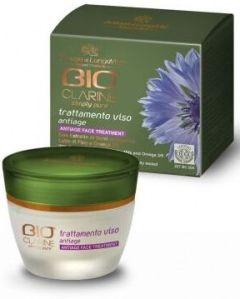 Bottega Di Lungavita Bioclarine Simply Pure Anti-Age Day Cream (50mL)