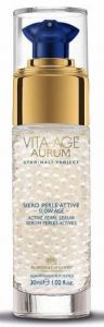Bottega Di Lungavita Vita-Age Aurum Pearl Serum (30mL)