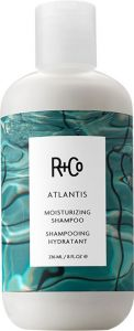 R+Co Atlantis Moisturizing Shampoo (241mL)