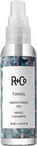 R+Co Tinsel Smoothing Oil (60mL)