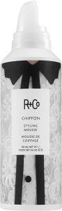 R+Co Chiffon Styling Mousse (165mL)