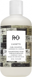 R+Co Cassette Curl Shampoo (241mL)