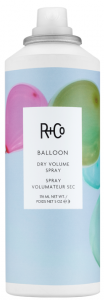 R+Co Balloon Dry Volume Spray (176mL)