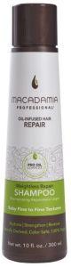 Macadamia Professional Weightless Moisture Shampoo (300mL)