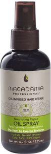 Macadamia Professional Nourishing Repair Oil Spray (125mL)