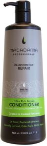 Macadamia Professional Ultra Rich Repair Conditioner (1000mL)