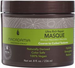 Macadamia Professional Ultra Rich Repair Masque (236mL)