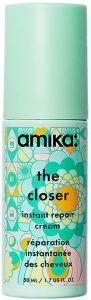 Amika The Closer Instant Repair Cream (50mL)