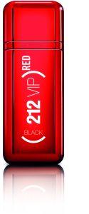 Carolina Herrera 212 VIP Black Red EDT (100mL) Limited Edition 2020
