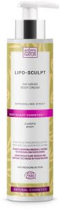 Aroms Natur Lipo-Sculpt Body Cream (200mL)