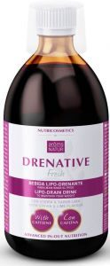 Aroms Natur Drenative Fresh-with Caffeine (500mL)