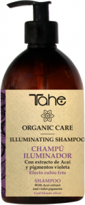 Tahe Organic Illuminating Shampoo (300mL)