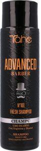 Tahe Advanced Barber Fresh Shampoo (300mL)