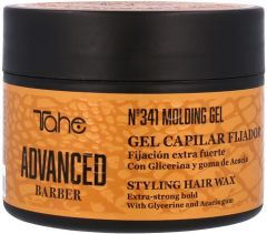 Tahe Advanced Barber Molding Hair Wax (300mL)