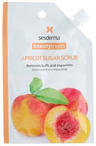 Sesderma Beauty Treats Apricot Sugar Scrub (25mL)