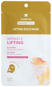 Sesderma Beauty Treats Lifting Gold Mask (25mL)