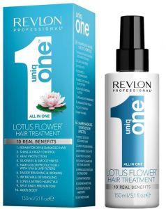 Revlon Professional UniqOne Hair Treatment Lotus (150mL)