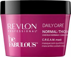 Revlon Professional Be Fabulous C.R.E.A.M. Mask (200mL)