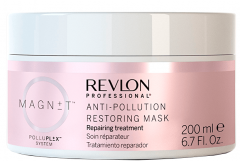 Revlon Professional Magnetic Anti Pollution Restoring Mask (200mL)