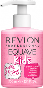 Revlon Professional Equave Kids Princess Shampoo (300mL)