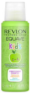 Revlon Professional Equave Kids 2in1 Apple Shampoo (50mL)