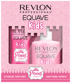 Revlon Professional Equave Kids Princess Gift Pack