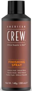 American Crew Finishing Spray (200mL)