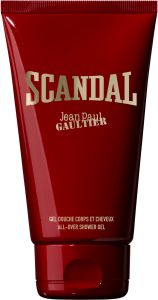 Jean Paul Gaultier Scandal Pour Homme All Over Shampoo (150mL)