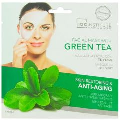 IDC Institute Face Mask Green Tea (22g)