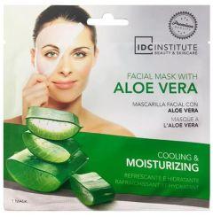 IDC Institute Face Mask Aloe Vera (22g)