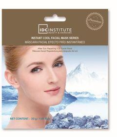 IDC Institute After Sun Rerairing Ice Mask (30g)