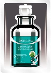 IDC Institute Mask Facial with Aloe&Peptide (22g)