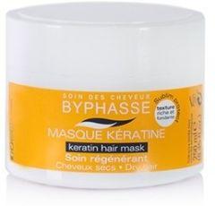 Byphasse Liquid Keratin Hair Mask (250mL)