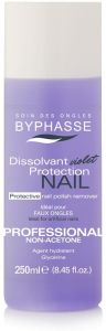 Byphasse Nailpolish Remover Professional (250mL)
