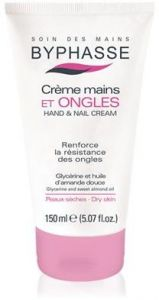 Byphasse Hand and Nail Cream (150mL)