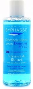 Byphasse Gentle Eye Make-up Remover with Cornflower Extract (200mL)