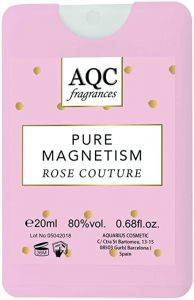 AQC Fragrances Pure Magnetism Rose Couture (20mL)