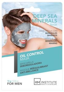 IDC Oil Control Mask for Men (15g)