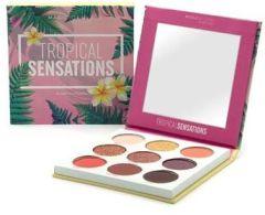 IDC Tropical Sensation Palette Pink