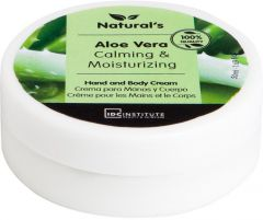 IDC Aloe Vera Hand&Body Cream (50mL)