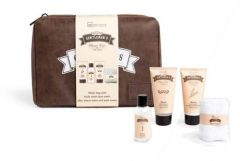 IDC Institute Gentlemen Brown (4pcs)