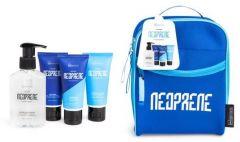 IDC Institute Neoprene Blue (4pcs)