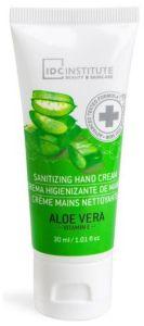 IDC Institute Sanitizer Hand Cream (30mL)