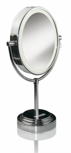 Babyliss Mirror Magnifying x 7 with Lightning - 8437E