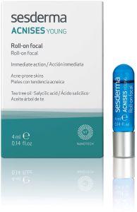 Sesderma Acnises Roll-on Focal (4mL)