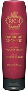 Rich Pure Luxury Colour Safe Shampoo (250mL)
